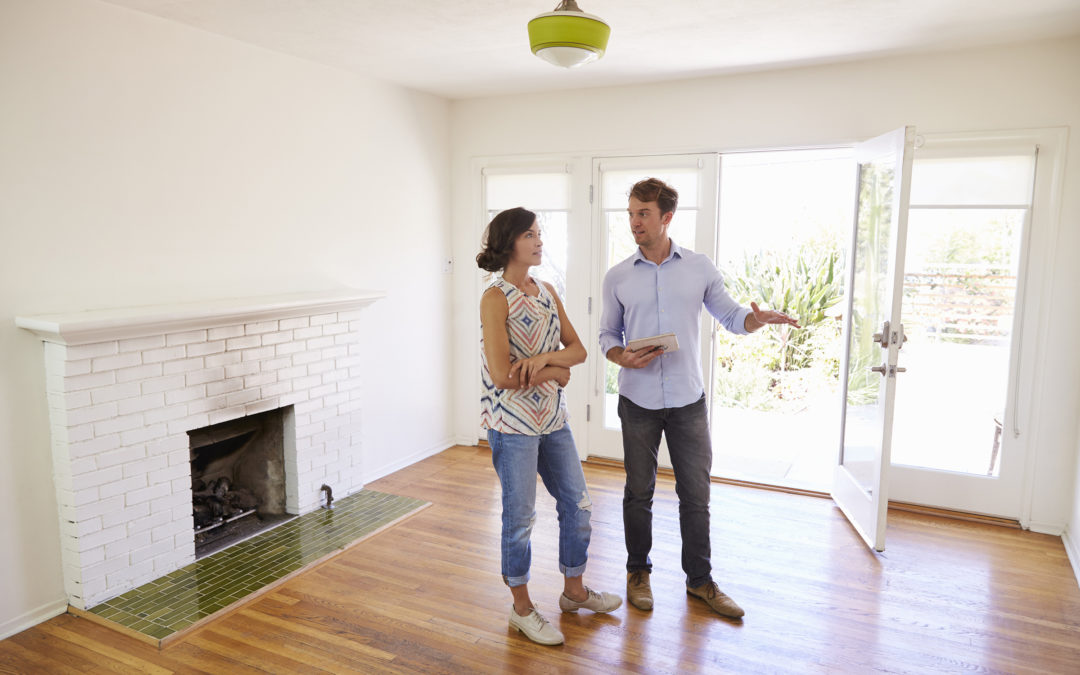 Pick Your Home Now, Buy It Later