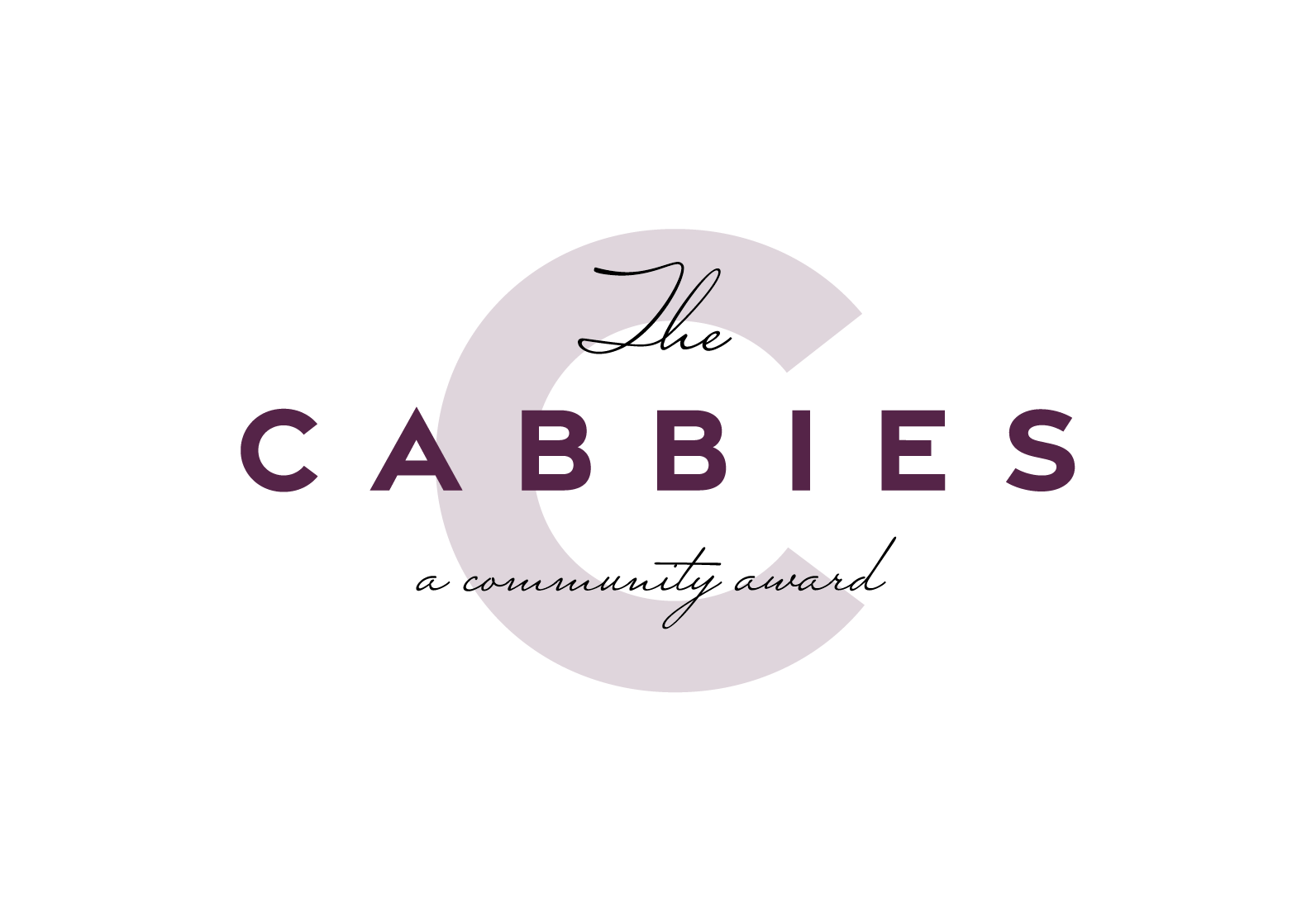 The Cabbies - Logo