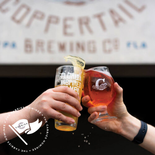 Best Brewery - Coppertail