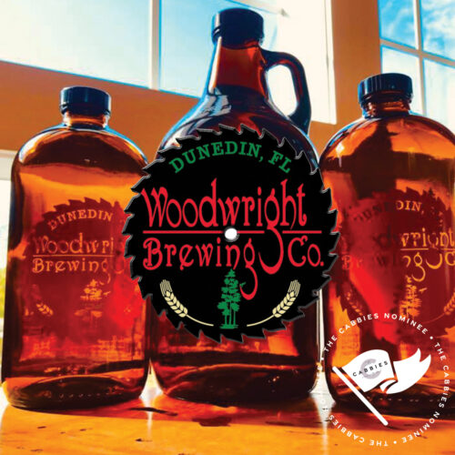 Best Brewery - Woodwright Brewing