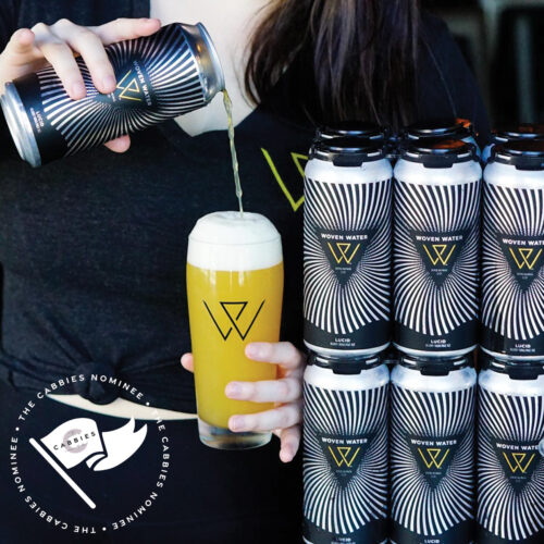 Best Brewery - Woven Water