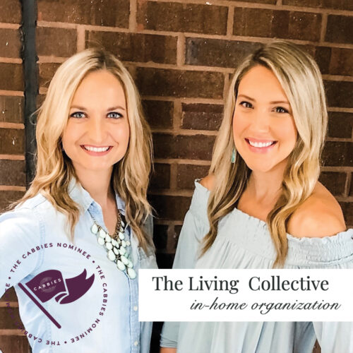 Business to watch nominee - The Living Collective