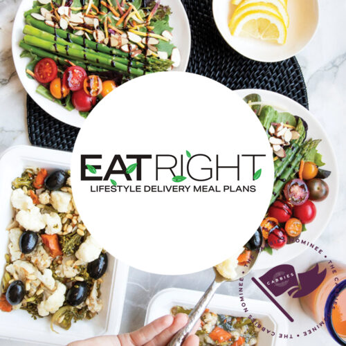 Most Impactful Business Nominee - Eat Right