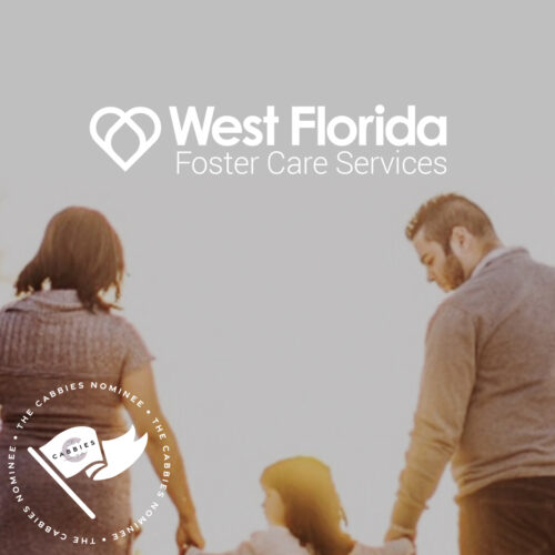 Most Impactful Business Nominee - west florida foster care